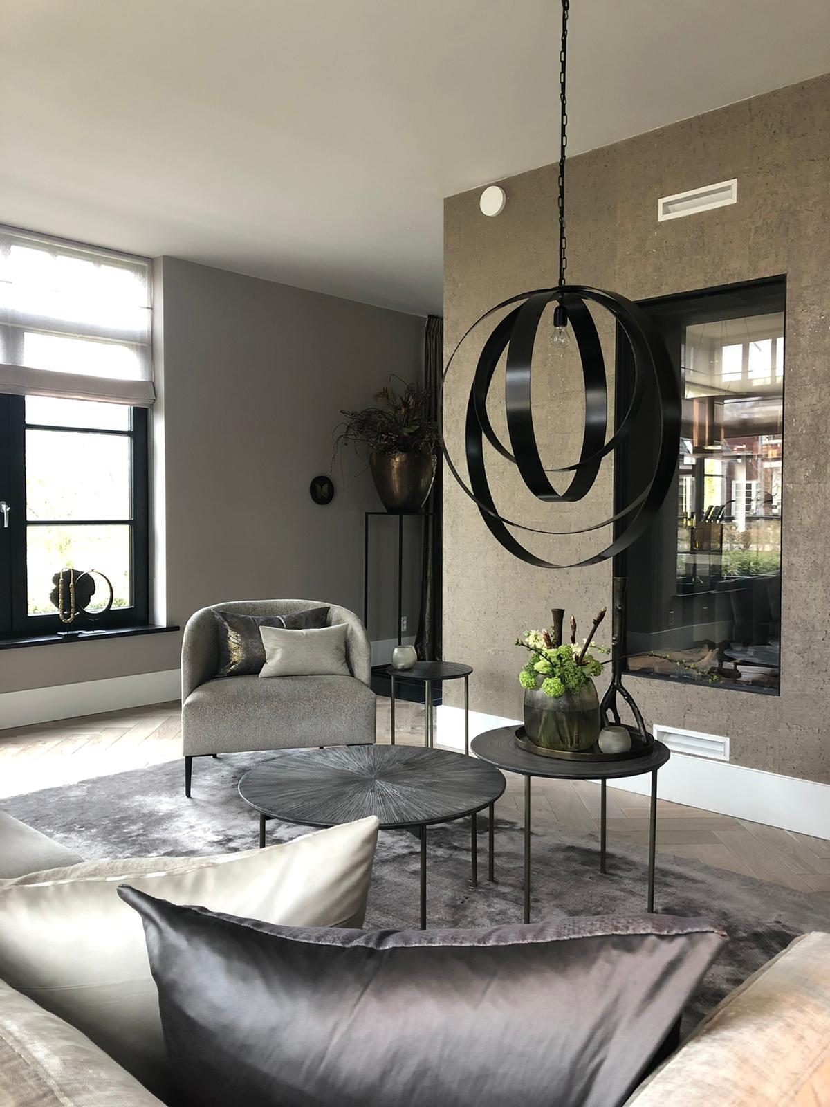 Sfeervol huis met luxe uitstraling
